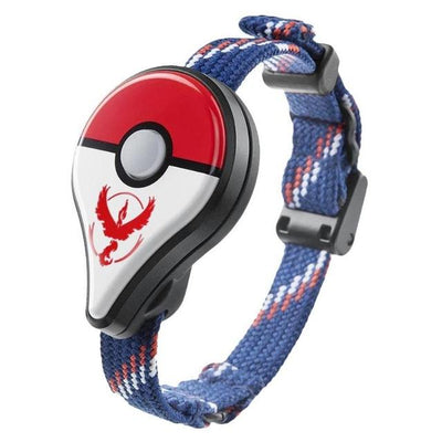 Pokemon Go Plus Bluetooth Bracelet - Dark Blue