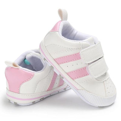 Infant Sneaker Shoes - E / 0-6 months