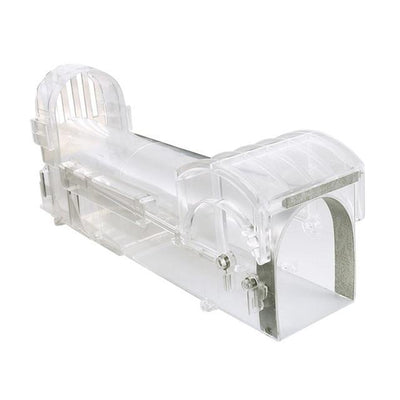 Non Toxic Mouse Trap - Fully transparent