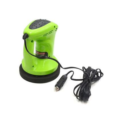 Car Polisher Buffer - Green