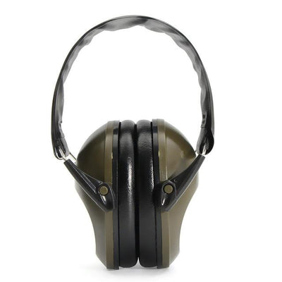 Anti Noise Ear Muffs - China / Green