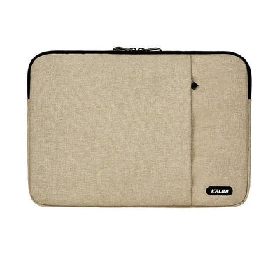 Water-Proof Laptop Carrying Case - Khaki / 11.6-inch