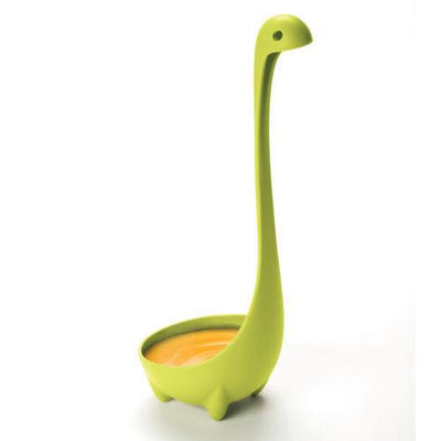 Loch Ness Spoon - Light Green