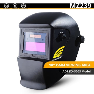 Welding Helmet Mask - China / MZ239