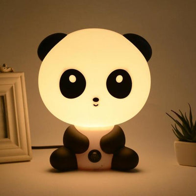 Cartoon LED Night Light - Mode 1 / EU