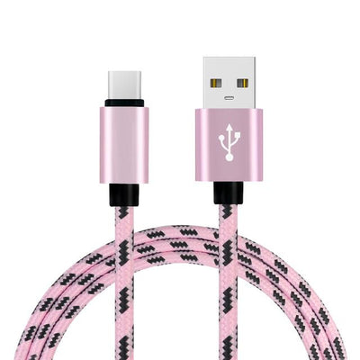USB Fast Charging Cable - NO.4