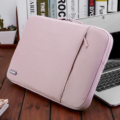 Water-Proof Laptop Carrying Case - Pink / 11.6-inch