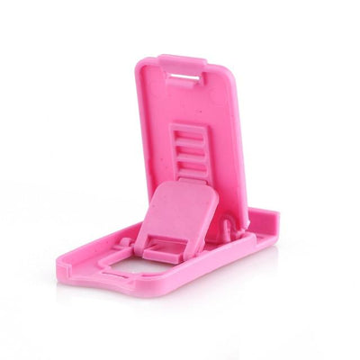 Foldable Mini Mobile Phone Holder