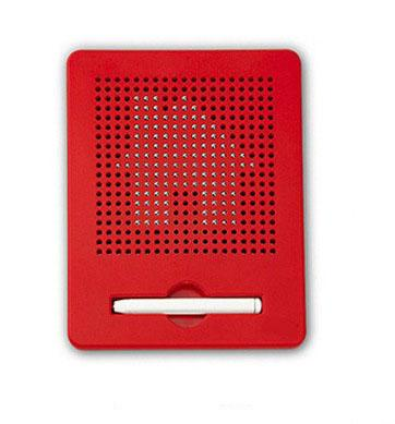 Magnetic Doodle Board - Red