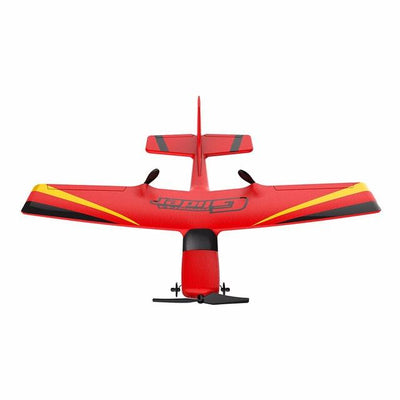 Remote Control Aircraft - Red