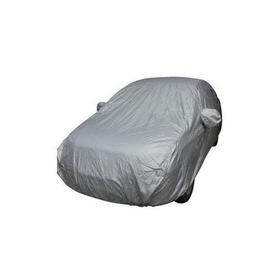 Anti-UV Full Car Cover - S