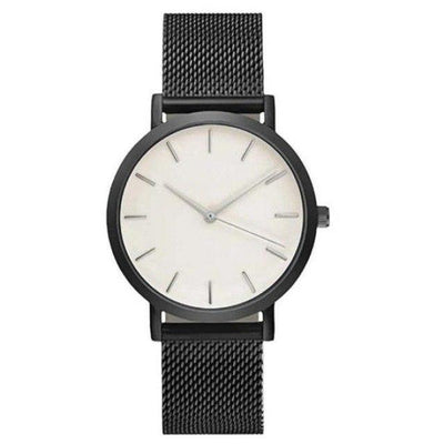 Professional Quartz Wristwatch - Black 2
