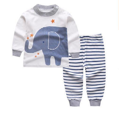 Infant Comfortable Cloth Sets - A 15 / 3m