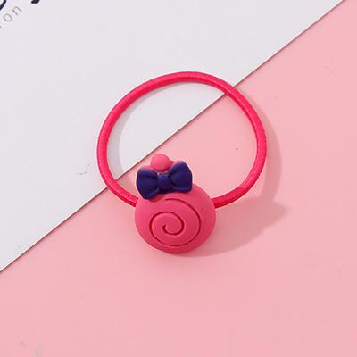 Cute Elastic Hair Band - 5