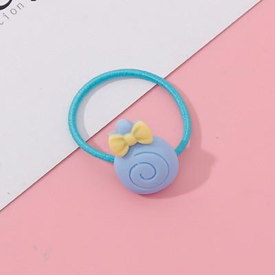Cute Elastic Hair Band - 4