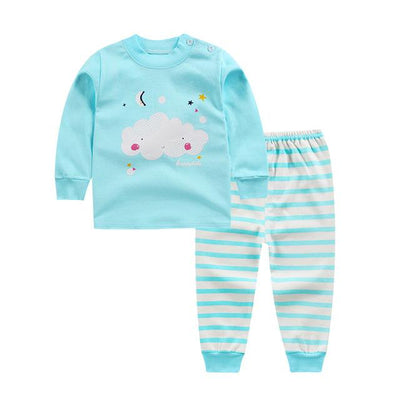 Infant Comfortable Cloth Sets - A 14 / 3m