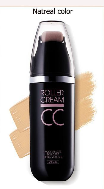 Magic Roller Foundation & Concealer - natural color