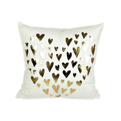 Christmas Themed Pillow Cover - type 36 / 45x45cm