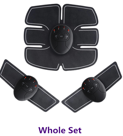 Abdominal Muscle Stimulation - Full Set