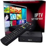 Iptv-Set-Top Box  MAG254-W2