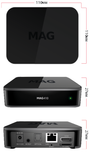 OPEN Iptv-Set-Top Box MAG410