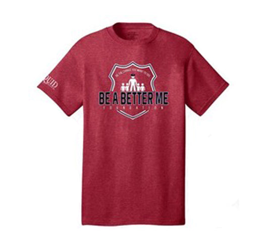 Be A Better Me T-Shirt