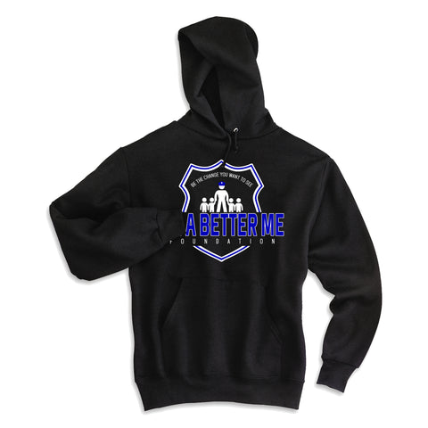 Be A Better Me Foundation Hoodie