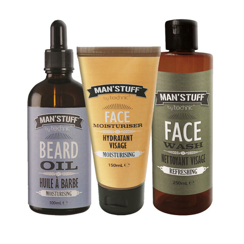 The Face Kit