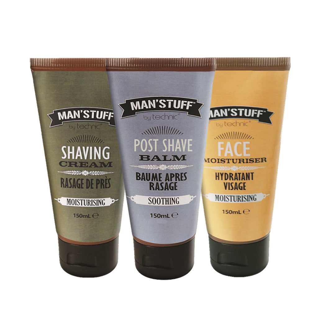 The Shaving Kit