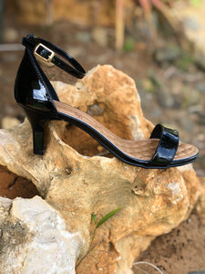 Soft Collection Medium Ankle Strap