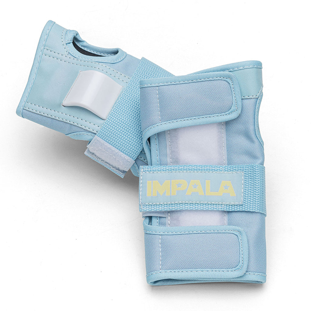 Impala Protective gear ADULT PROTECTIVE PACK in Sky Blue