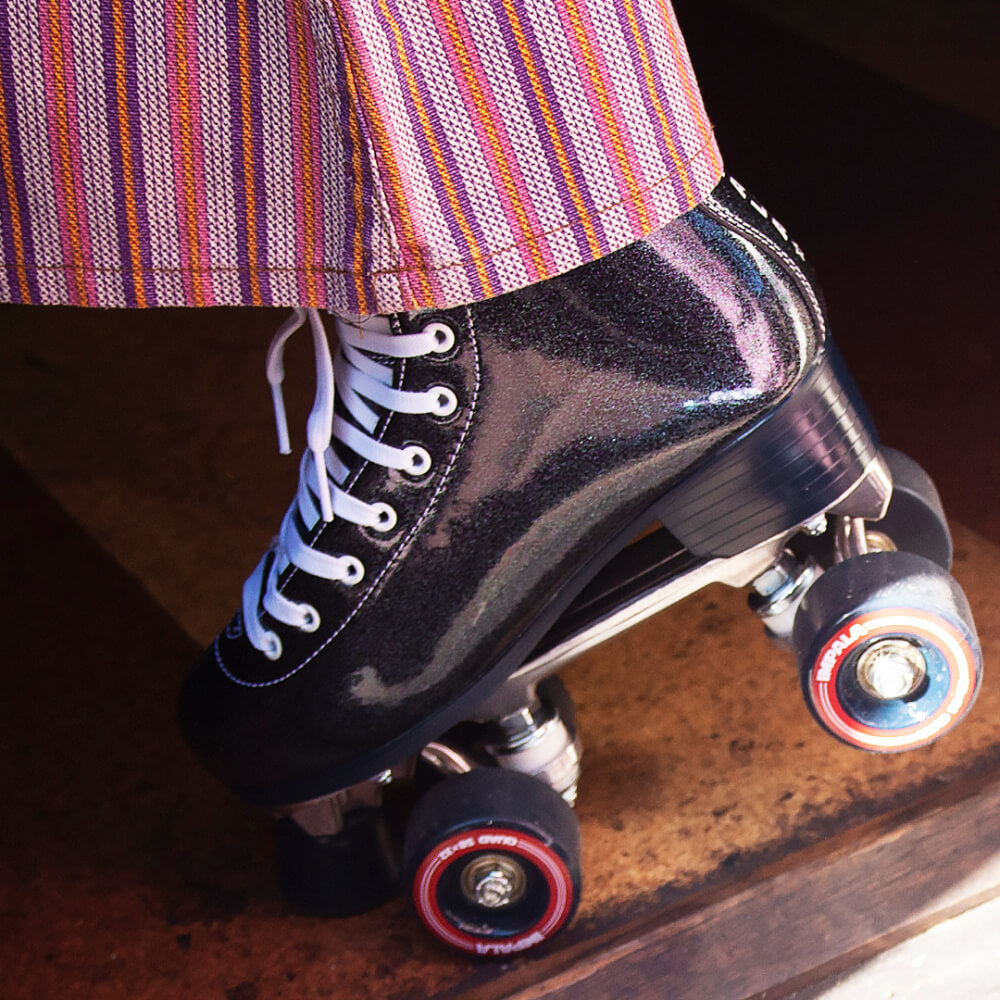 Impala Roller Skates in Midnight