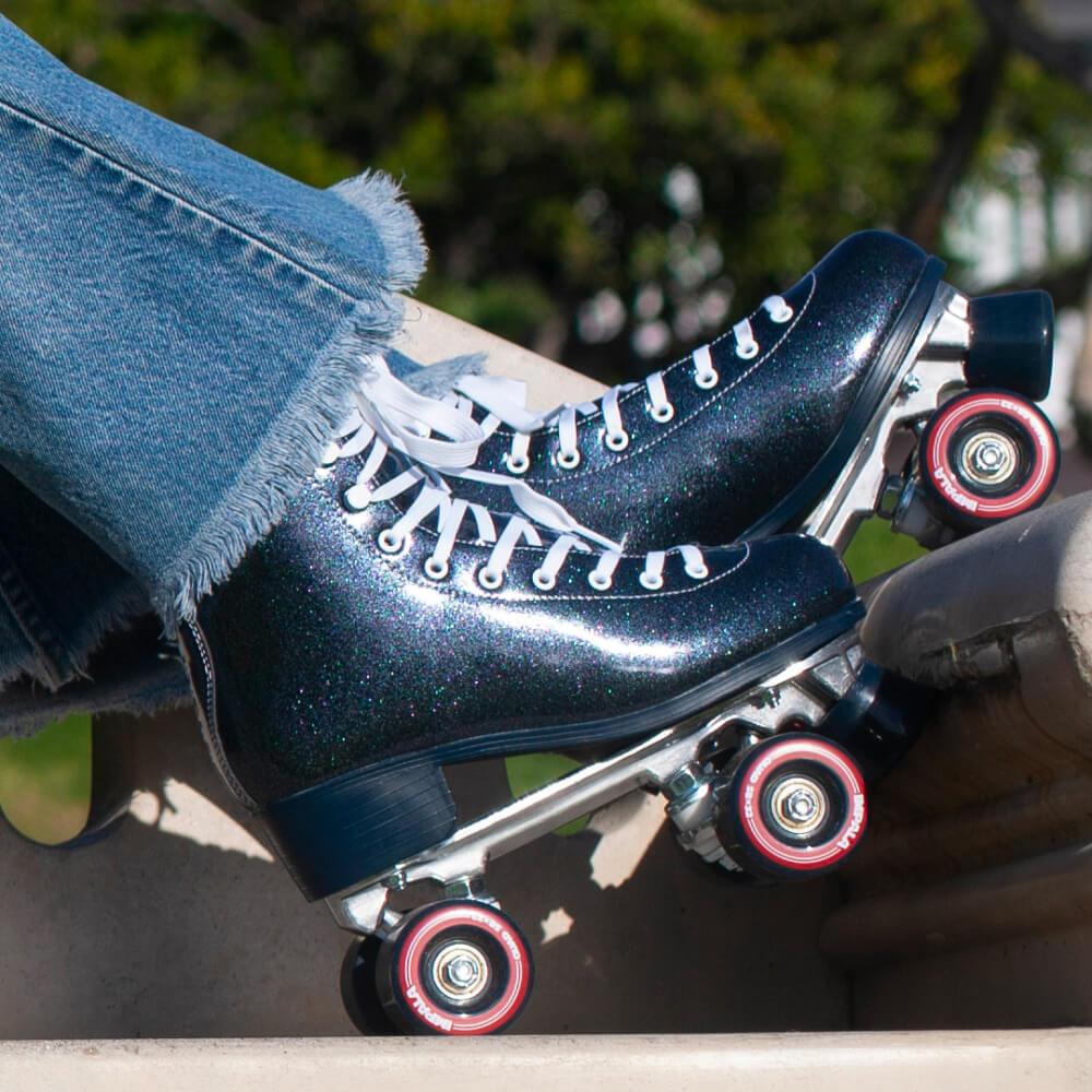 Impala Roller Skates IMPALA ROLLERSKATES - MIDNIGHT in Midnight