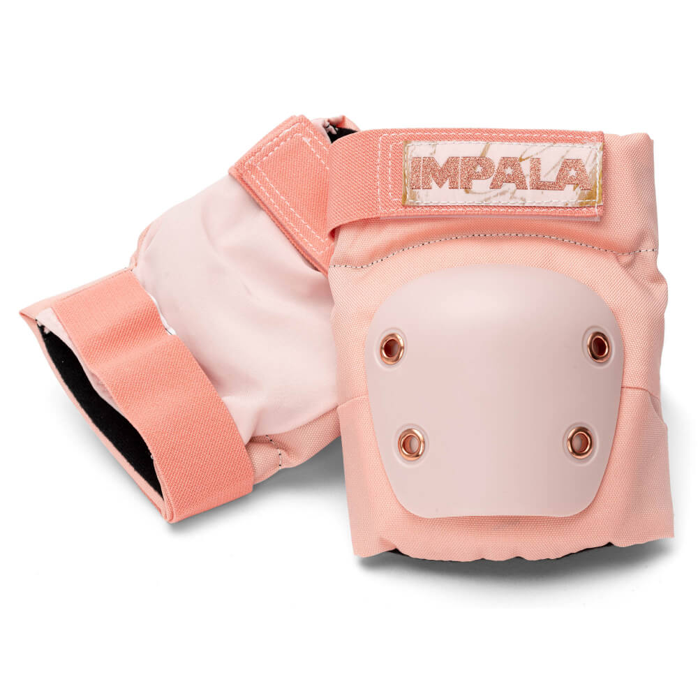 Impala Protective gear Impala Protective Set in Marawa Rose Gold
