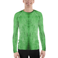 Subconscious Dimension Men's Rash Guard