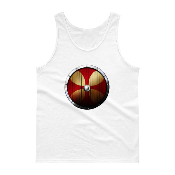 Rescind Compete Tank top