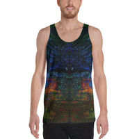 Minced Repeal Unisex Tank Top