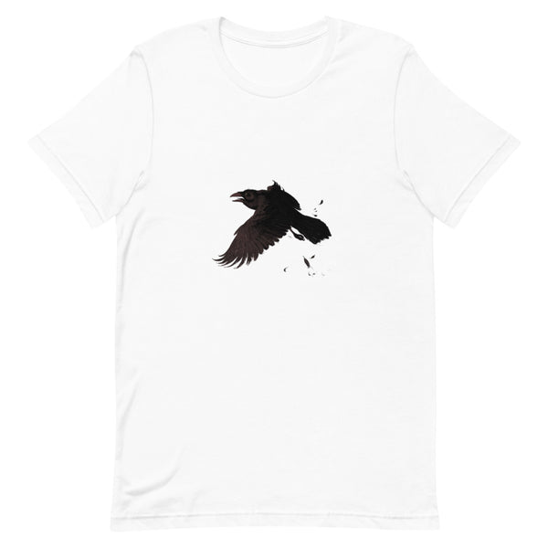 Quote the Raven Short-Sleeve Unisex T-Shirt