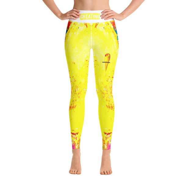 Household Nestie Yoga Leggings