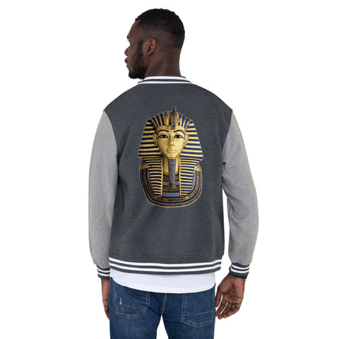 Underclass Crescent Men's Letterman Jacket