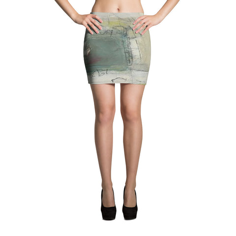 Subsidized Meaghan Mini Skirt