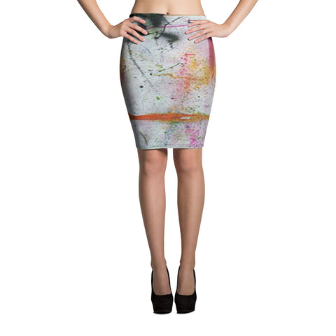 Very Chloe Pencil Skirt
