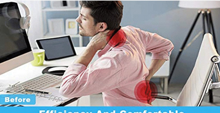 Back Shoulder Posture Correction