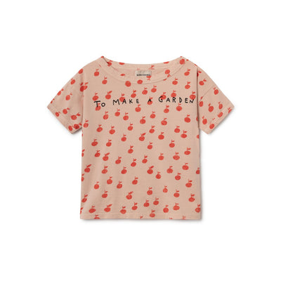 Apples Short Sleeve T-Shirt - Kids Edition