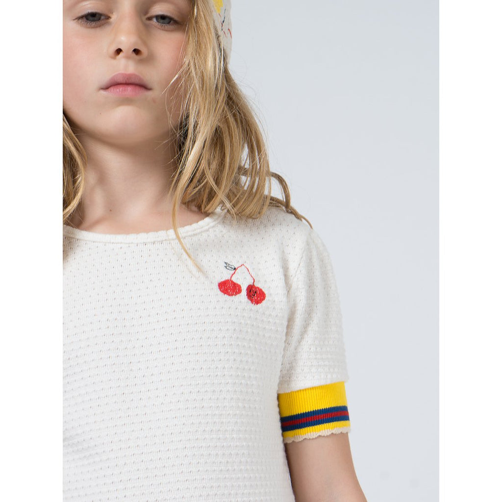 Cherry T-Shirt - Bobo Choses, Carried by Kids Edition, Vancouver, Canada