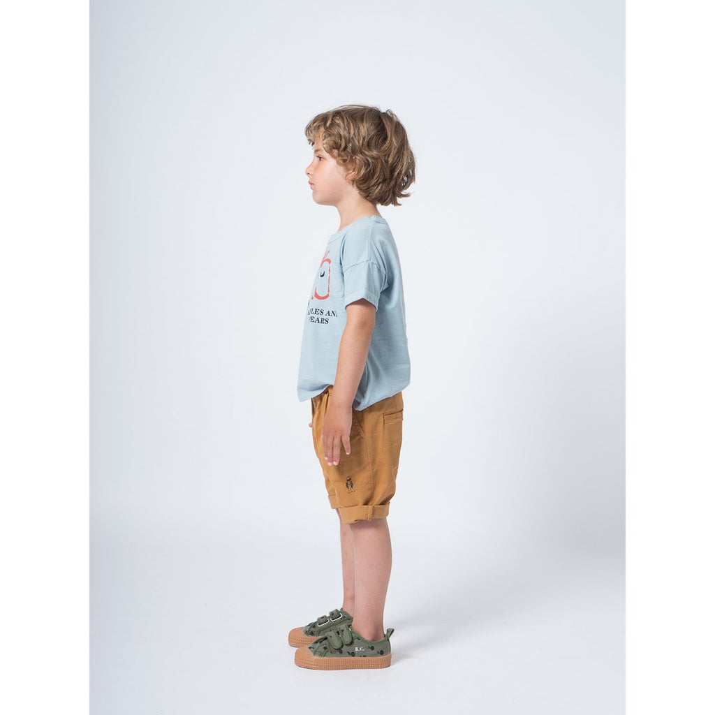 Paul s Chino Bermuda - Kids Edition