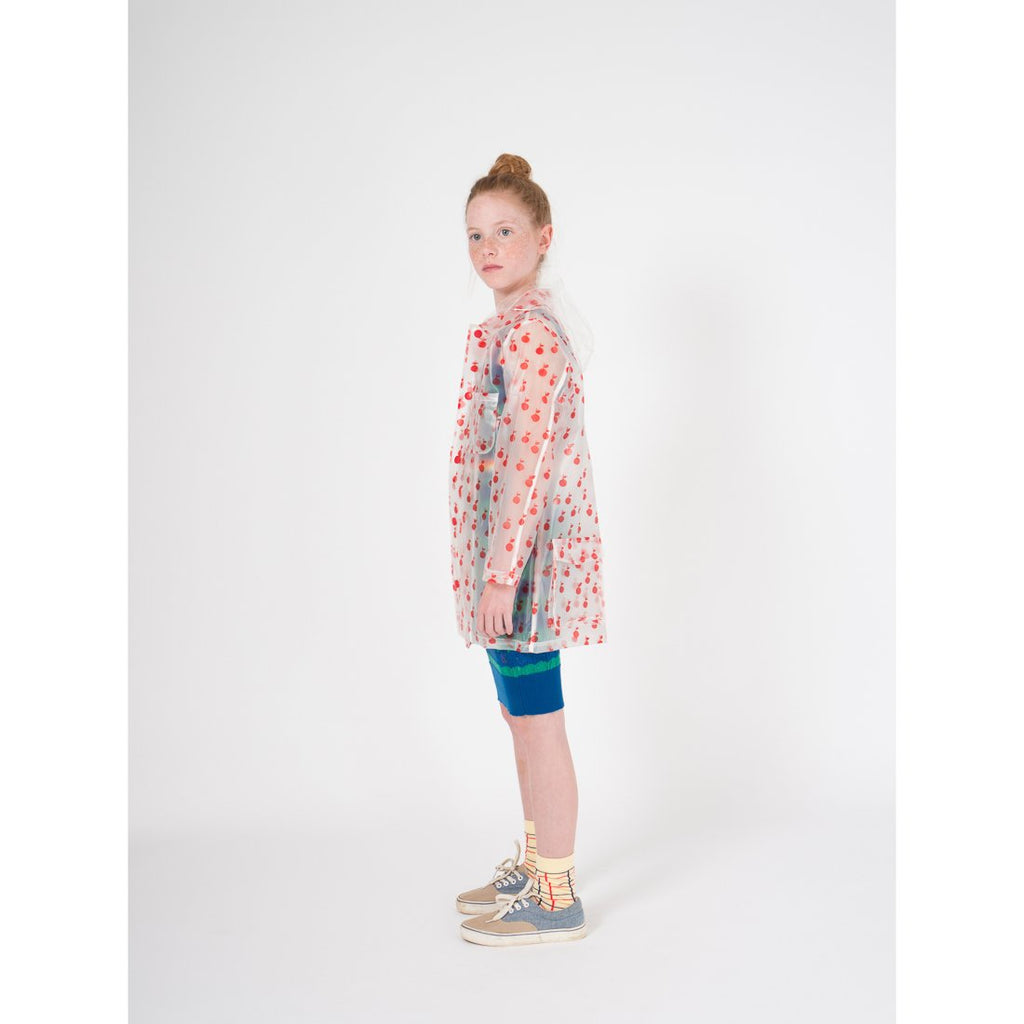 Apples Raincoat - Bobo Choses, Carried by Kids Edition, Vancouver, Canada