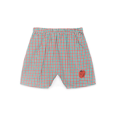 Vichy Shorts - Kids Edition