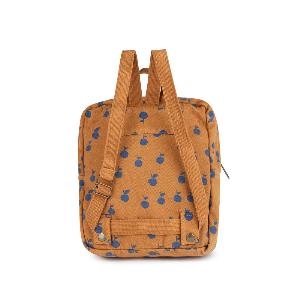 Apples Petit School Bag - Kids Edition
