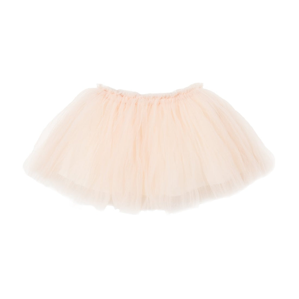 Peach Tutu Dress - Kids Edition
